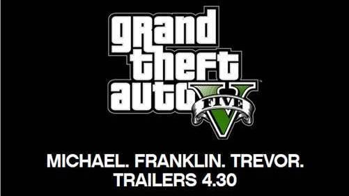 GTA 5 : Bientôt l'aperçu sur jeuxvideo.com !