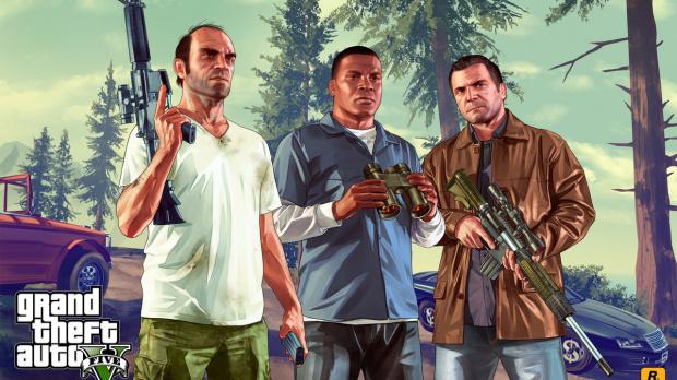 GTA 5 le 7 novembre sur nouvelle génération et PC ?
