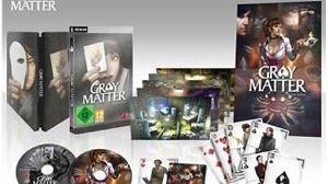 Gray Matter : une édition collector en vue ?
