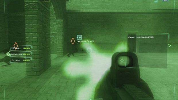 Ghost Recon AW : imbroglio autour de la sortie
