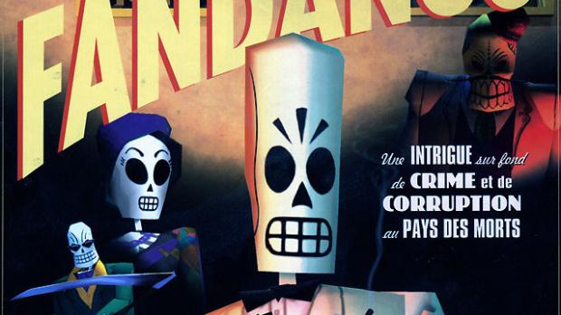 Grim Fandango Remastered aussi sur PC, Mac et Linux