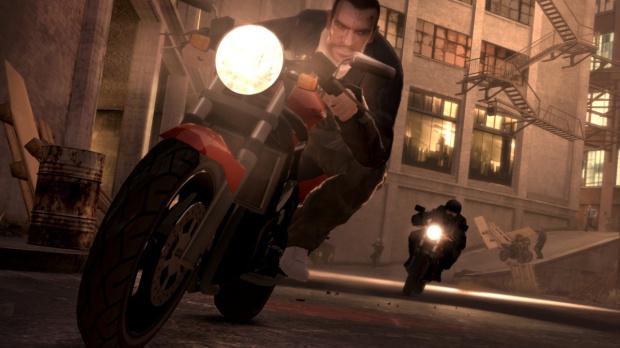 GTA IV PC : le patch approche
