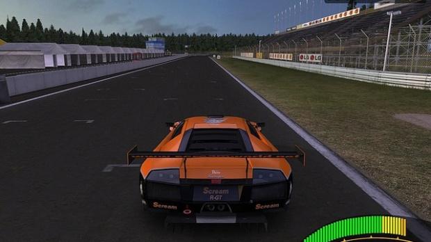 GTR 2 est gold