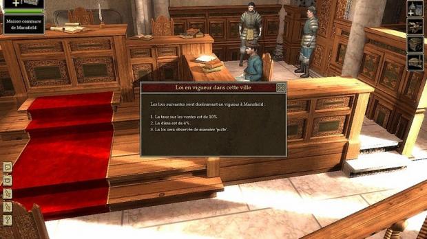 Un add-on officiel pour The Guild 2