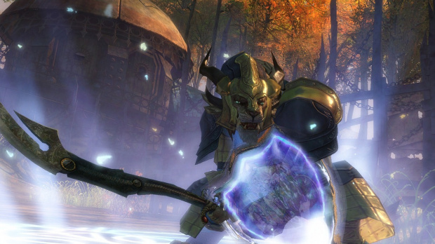 Guild Wars 2 : Une nouvelle carte JcJ