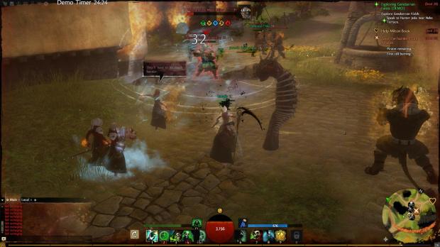 Les ventes de Guild Wars 2 stoppées !