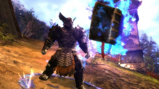 Guild Wars 2 : 1 500 clés pour jouer gratos ce week-end
