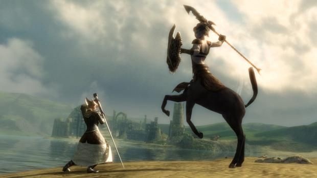 Gagnez des accès gratuits à Guild Wars 2
