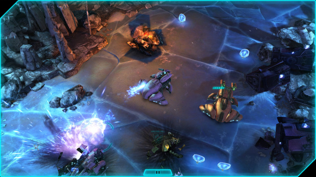 Une extension gratuite pour Halo : Spartan Assault