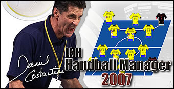 LNH Handball Manager 2007
