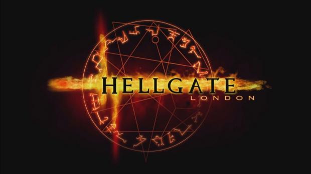 Une mise à jour pour Hellgate : London