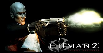 Hitman 2 : Silent Assassin