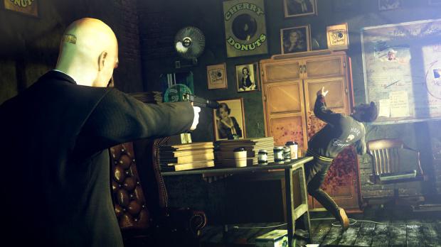 Hitman et Deus Ex : Nouveaux noms déposés