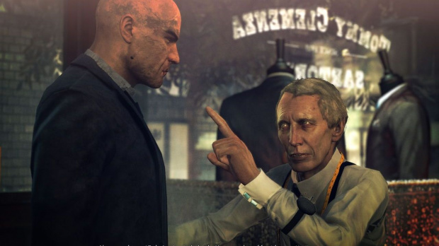 La solution d'Hitman Absolution sur jeuxvideo.com