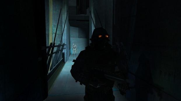 L'add-on de Half-Life 2 pour le 2 mars