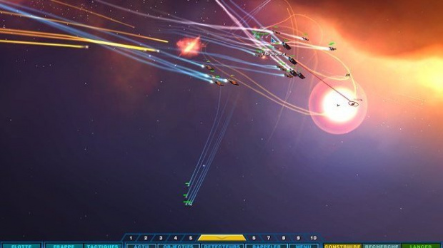 Gearbox (Borderlands) sur des remakes HD de Homeworld