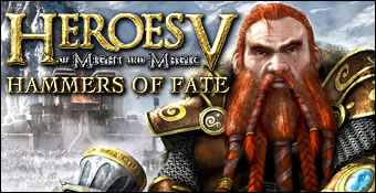 Heroes Of Might And Magic 5 : Hammers Of Fate