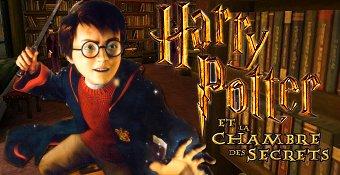 Test du jeu harry potter et la chambre des secrets sur pc - Harry potter et la chambre des secrets pc download ...