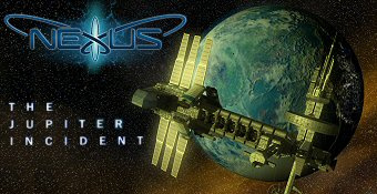 Nexus : The Jupiter Incident