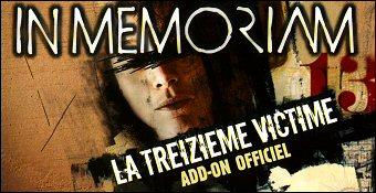 In Memoriam : La Treizieme Victime