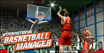 International Basketball Manager : season 2010-11