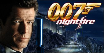 James Bond 007 : Nightfire