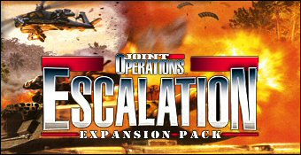 Joint Operations : Escalation