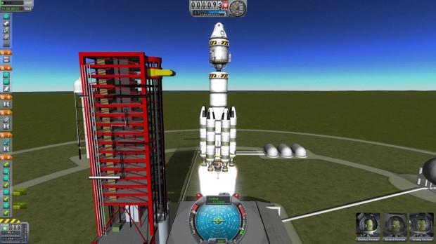 Kerbal Space Program : Houston on a un problème !