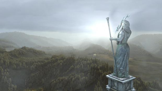 King Arthur II: La bêta en approche