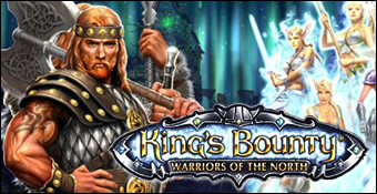 King's Bounty : Warriors of the North - GC 2012