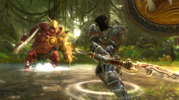 Images de Kingdoms of Amalur : Reckoning