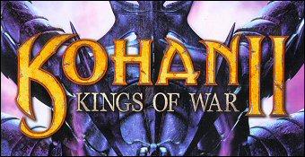 Kohan 2 : Kings Of War