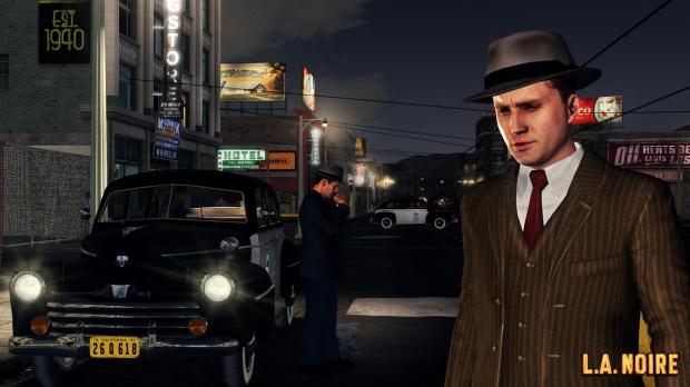 L.A. Noire en promo sur Steam