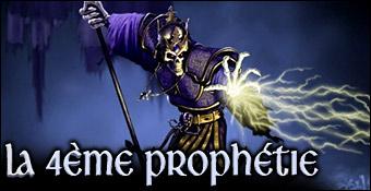 La 4ème Prophétie