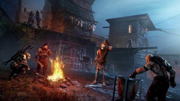 L'Ombre du Mordor repoussé sur Xbox 360 et PS3