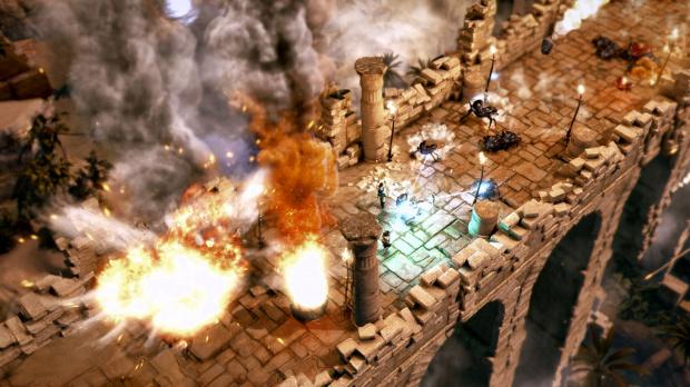 Lara Croft and the Temple of Osiris dévoile sa date de sortie