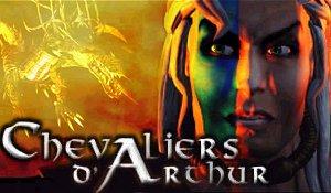 Les Chevaliers d'Arthur 2