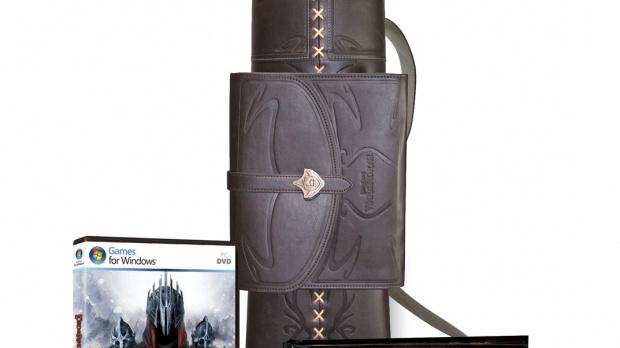 Seigneur des Anneaux : La Guerre du Nord - l'édition collector