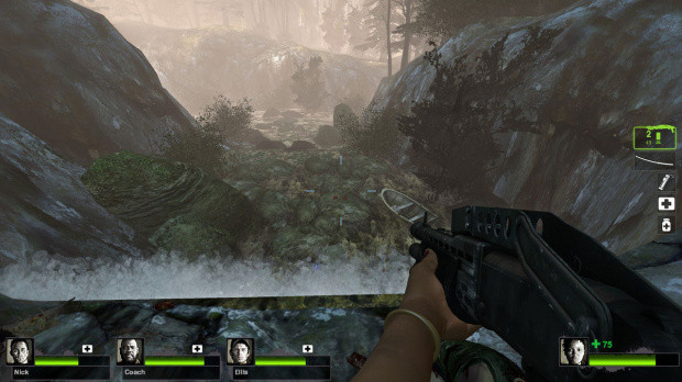 Left 4 Dead 2 : Une date pour la map Cold Stream