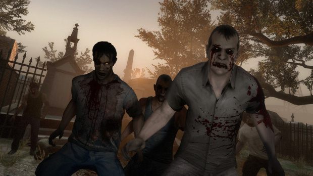 """Valve : Left 4 Dead 2 est un """"cas à part"""""""