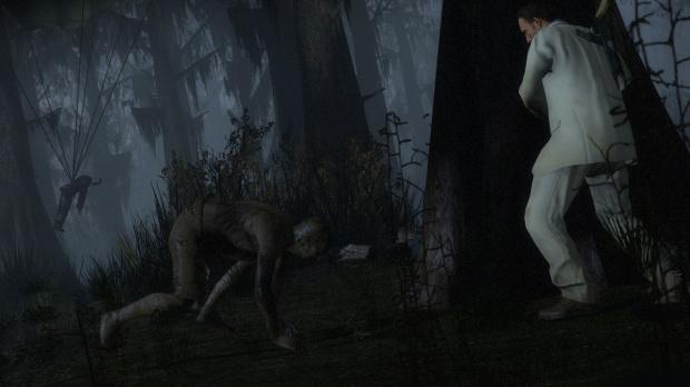 Left 4 Dead 2 et le DLC La Cabane dans les bois
