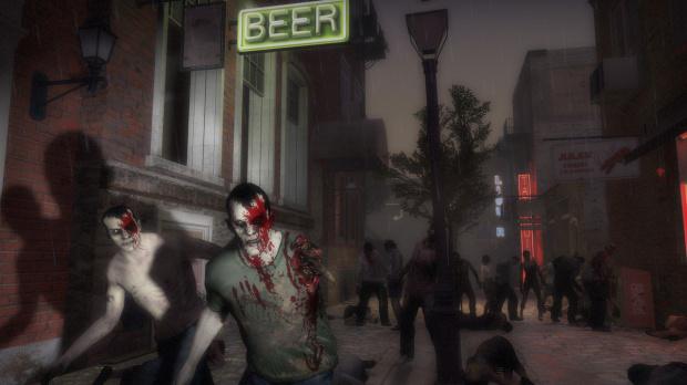 Left 4 Dead 2 : The Passing repoussé