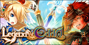 Legend of Edda