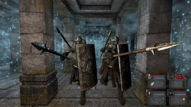 Date de sortie de Legend of Grimrock