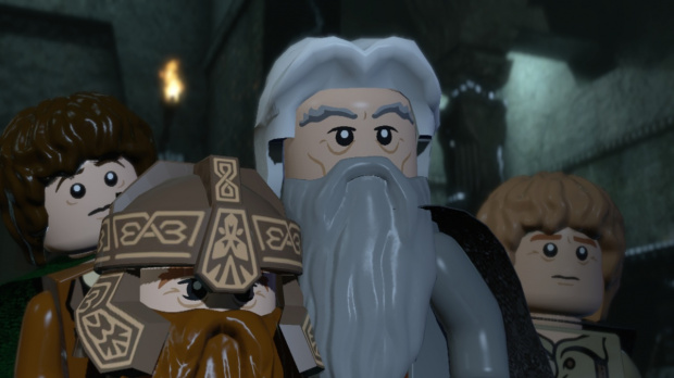 Lego Le Seigneur des Anneaux trouve une date