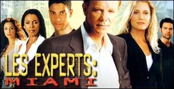 Les experts: Miami Lemipc00b