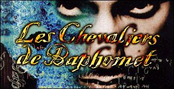Les Chevaliers de Baphomet