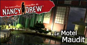 Les Nouvelles Enquêtes de Nancy Drew : Le Motel Maudit