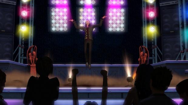 Images des Sims 3 : Showtime