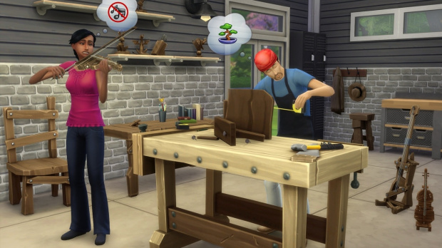 Gamescom : Les Sims 4, la démo disponible pour tous